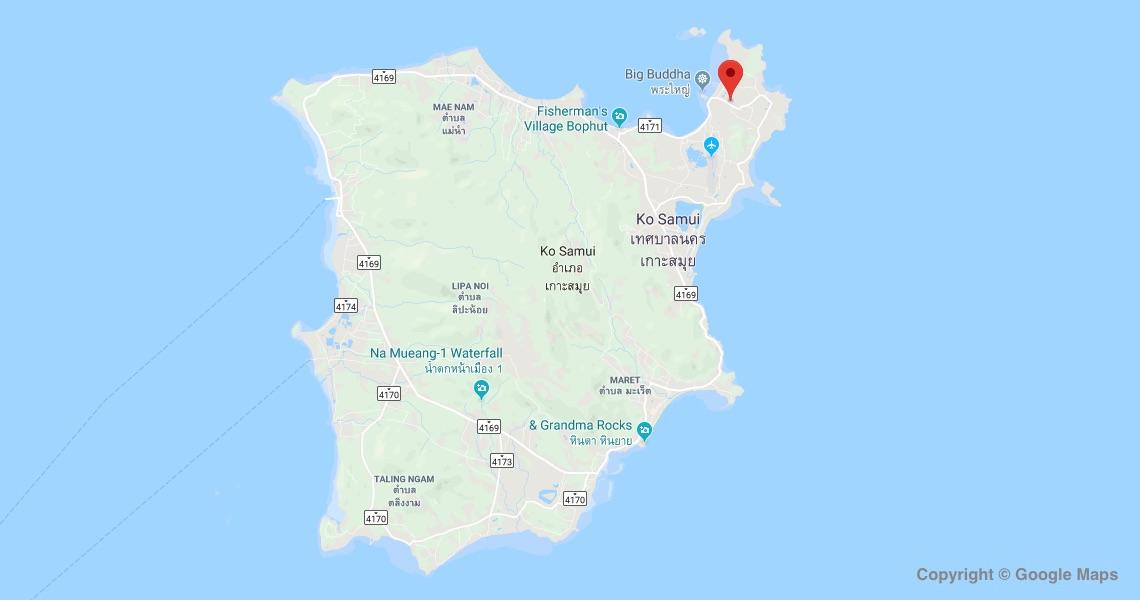 Plai Laem - Doctor Property Real Estate
