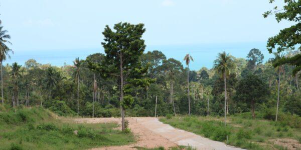 Property Koh Samui Seaview