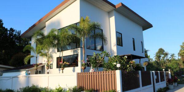 2 Bedroom Villa Ban Tai Koh Samui for sale