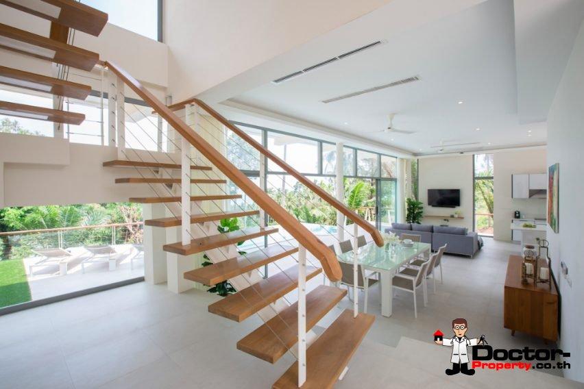 Real Estate Lamai Koh Samui