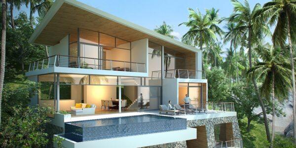 Property Lamai Koh Samui
