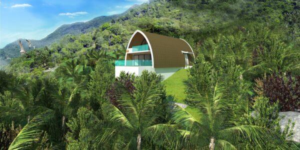Villa Koh Samui