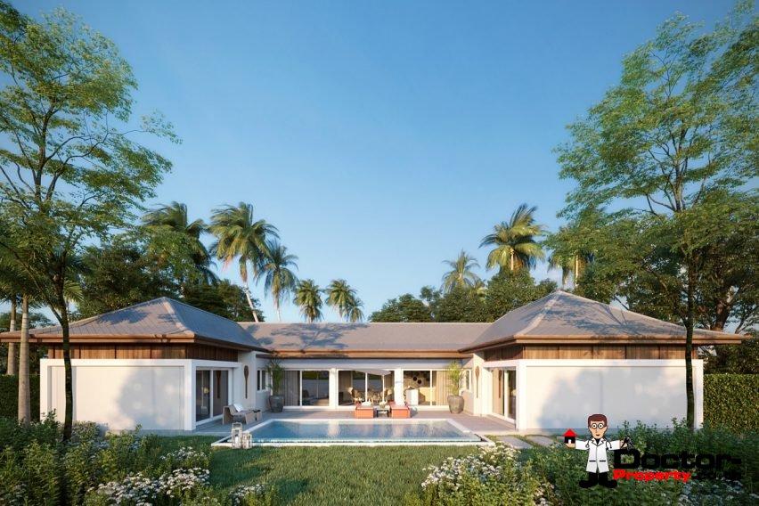 Property Koh Samui Lamai