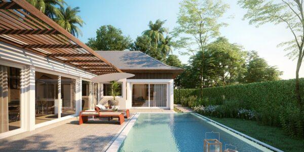 Villa Koh Samui Lamai Beach