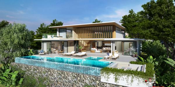 Real Estate Big Buddha Koh Samui