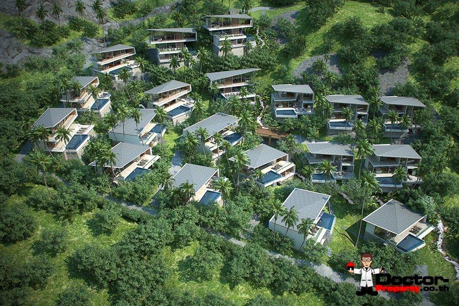 House Lamai Koh Samui