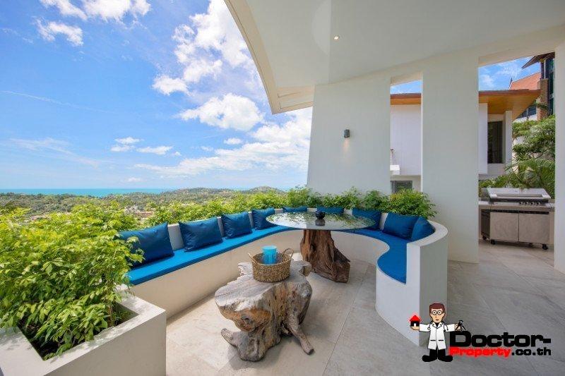 Real Estate Koh Samui Big Buddha