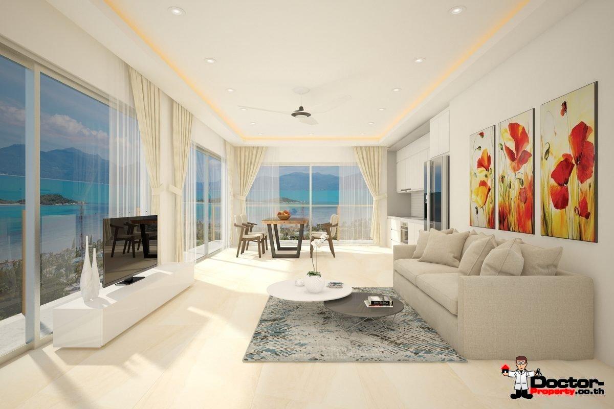 Apartment Koh Samui