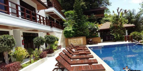 Property Bophut Koh Samui