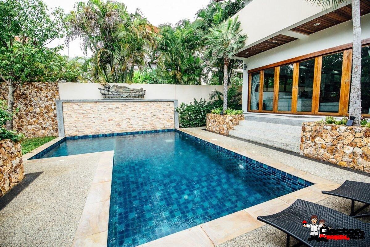 Property Chaweng Noi Koh Samui