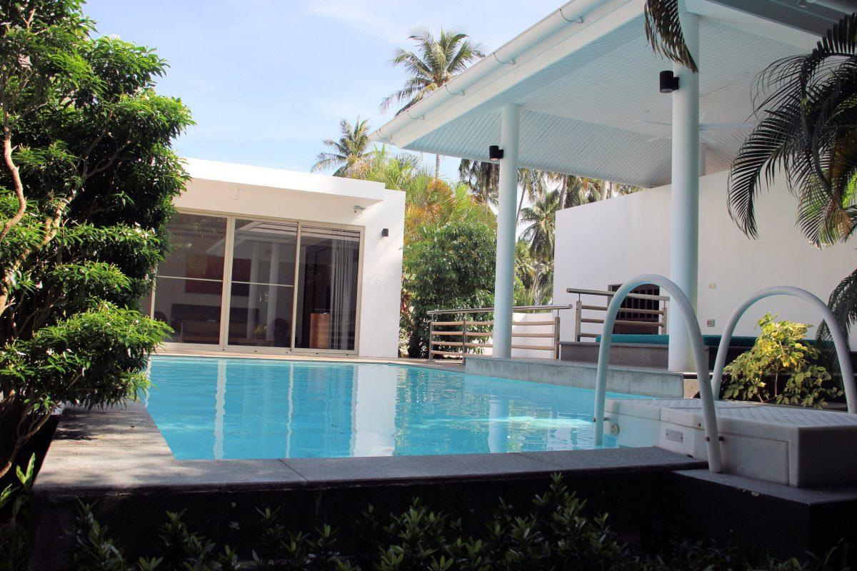 Real Estate Na Mueang Koh Samui Thailand