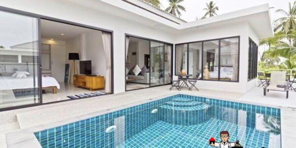 Property Ban Tai Koh Samui