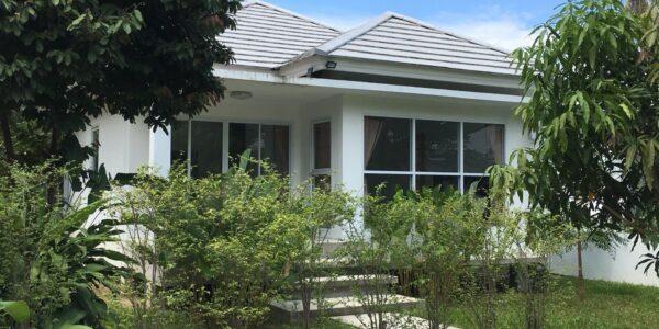 Property Baan Tai Koh Samui