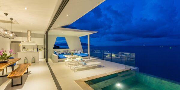 Property Bophut Koh Samui Thailand