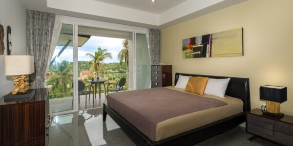 1 Bedroom Apartment / Studio near Big Buddha Koh Samui for sale
