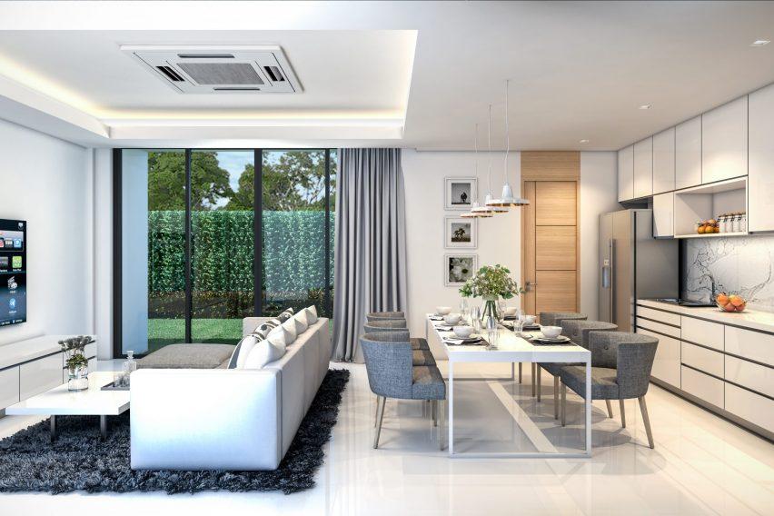 Villa Chaweng Noi Koh Samui for sale