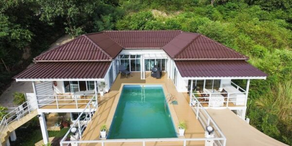 Sea View Property Bangrak Koh Samui