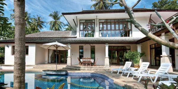 Property Bang Por Koh Samui Thailand