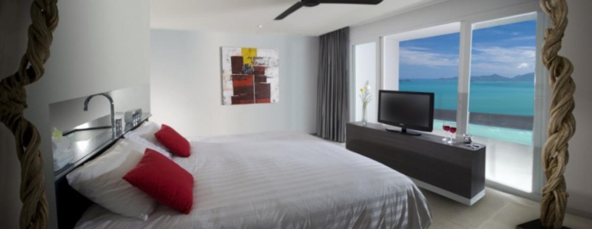 Apartment Bang Por Koh Samui for sale