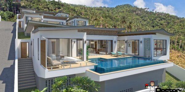 Real Estate Koh Samui