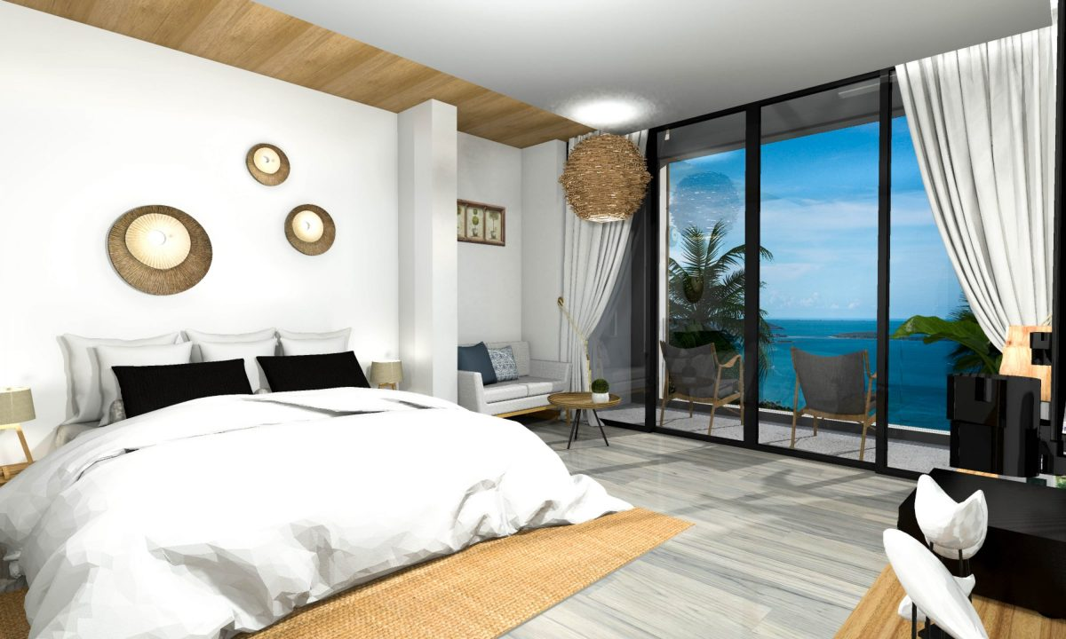 Property Chaweng Beach Koh Samui for sale