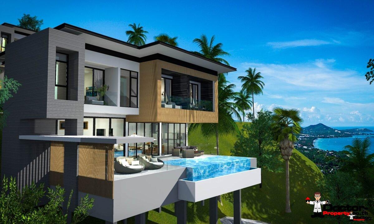 Property Chaweng Beach Koh Samui for sale
