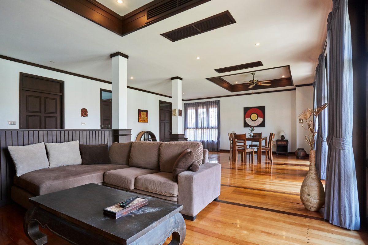 Buddha Schlafzimmer 4 schlafzimmer villa mit privat pool in der nähe big buddha