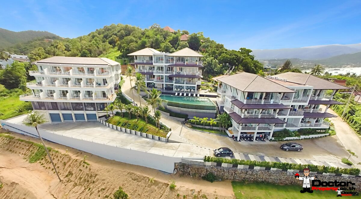 Apartment Near Big Buddha for sale