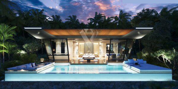 1 Bedroom Villa Choeng Mon Koh Samui for sale