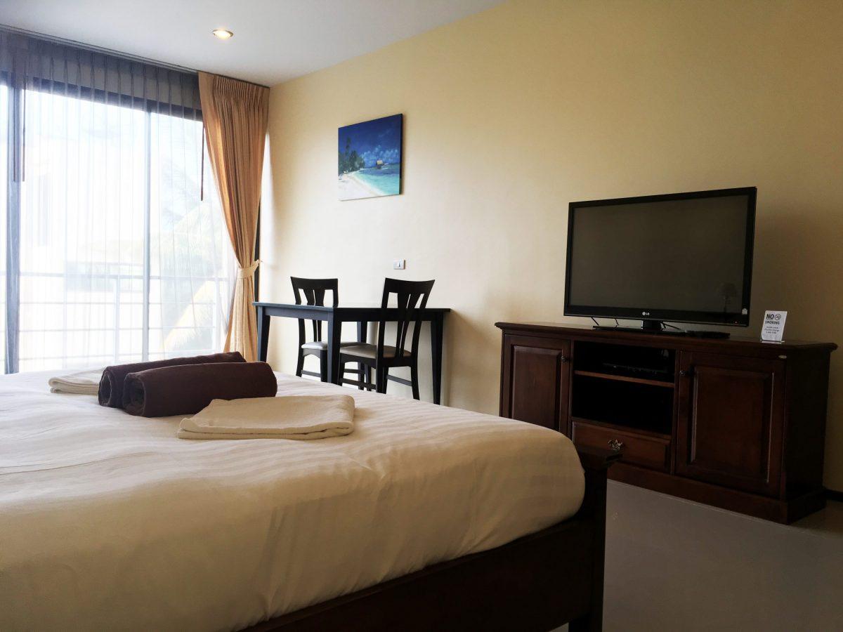 1 Bedroom Condo in Mae Nam – Koh Samui – For Sale