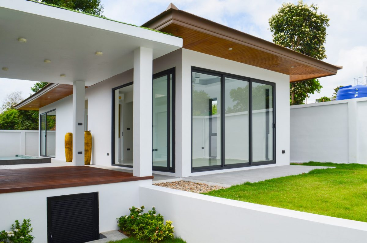 2 Bedroom Villa Choeng Mon Koh Samui for sale
