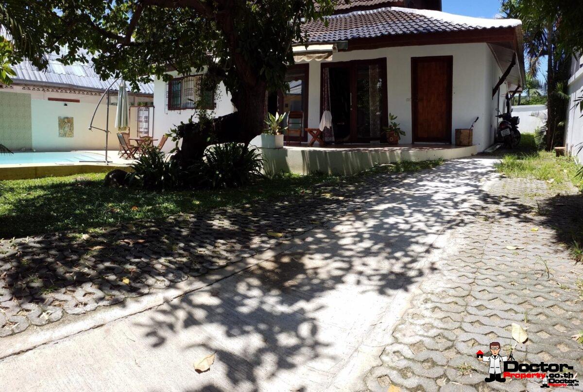 Villa for sale Bo Phut Koh Samui