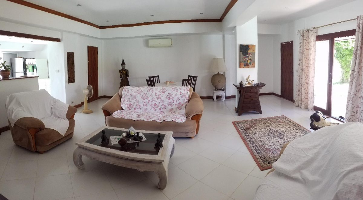Villa for sale Bo Phut Koh Samui