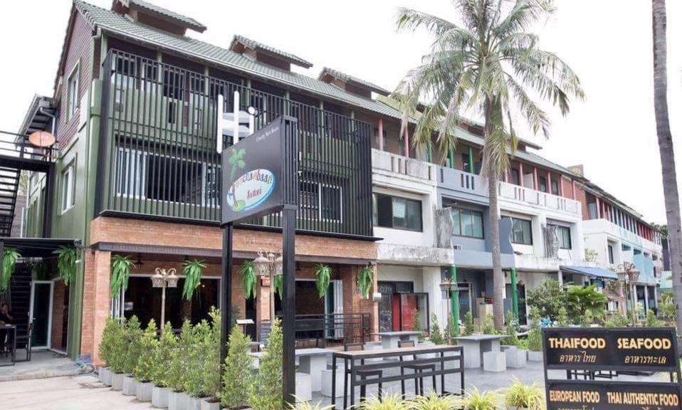 Guesthouse Choeng Mon Koh Samui for sale