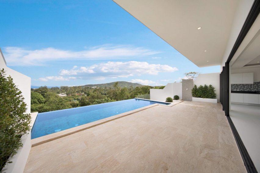 3 Bedroom Villa, Pool and Sea View, Bo Phut, Koh Samui - For Sale - Real Estate Doctor Property