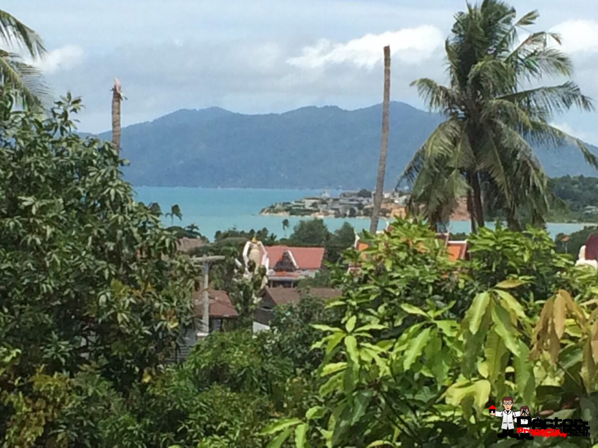 6.75 Rai Property - Plai Laem, Koh Samui - For Sale