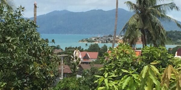 6.75 Rai - Plai Laem, Koh Samui - For Sale