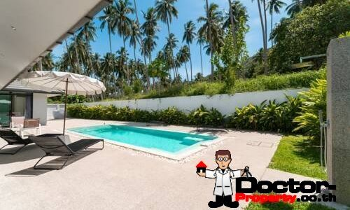 2, 3 & 4 Bed Pool Villas - Lamai, Koh Samui - For Sale - Doctor Property Real Estate