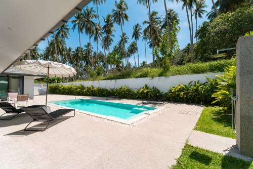 2, 3 & 4 Bed Pool Villas - Lamai, Koh Samui - For Sale - Doctor Property Real Estate