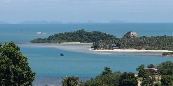 3 Villas with Sea Views in Plai Laem, Koh Samui - For Sale - Doctor Property Real Estate