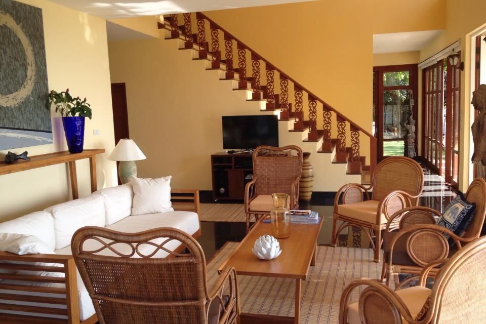 3 Villas with Sea Views in Plai Laem, Koh Samui - For Sale - Doctor Property Real Estate