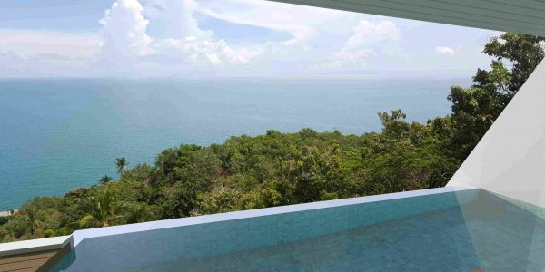 Lamai Sea View Apartments, Doctor Property Real Estate