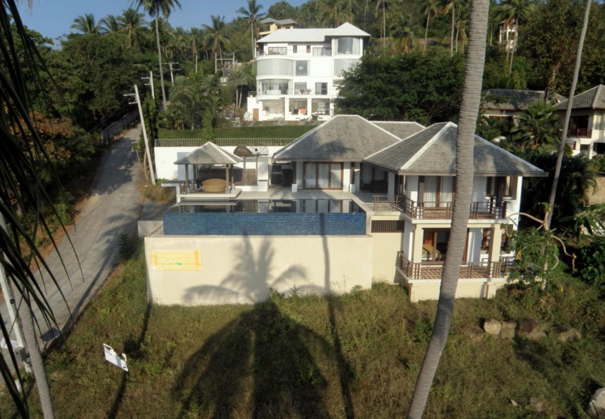 3 Bedroom Pool Villa - Nathon, Koh Samui - For Sale - Doctor Property Real Estate