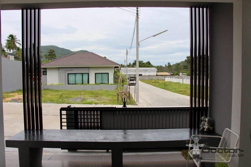 3 Bedroom House - Taling Ngam, Koh Samui - For Sale - Doctor Property Real Estate