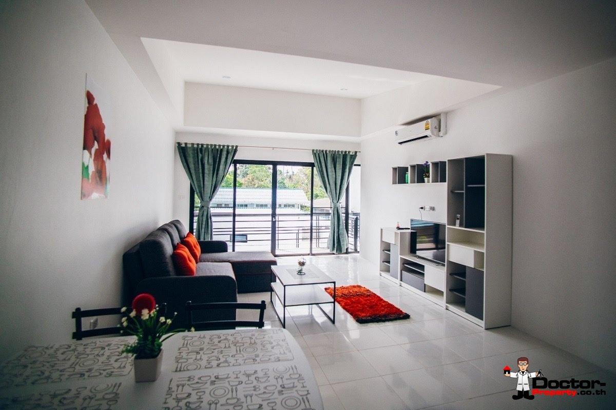 12 Room Aparthotel - Bo Phut, Koh Samui - For Sale