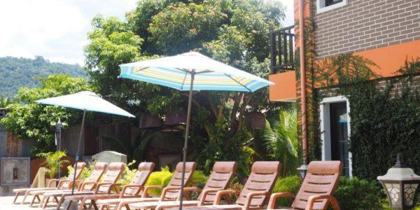 37 Room Health Resort/Hotel - Lamai Beach, Koh Samui - For Sale - Doctor Property Real Estate