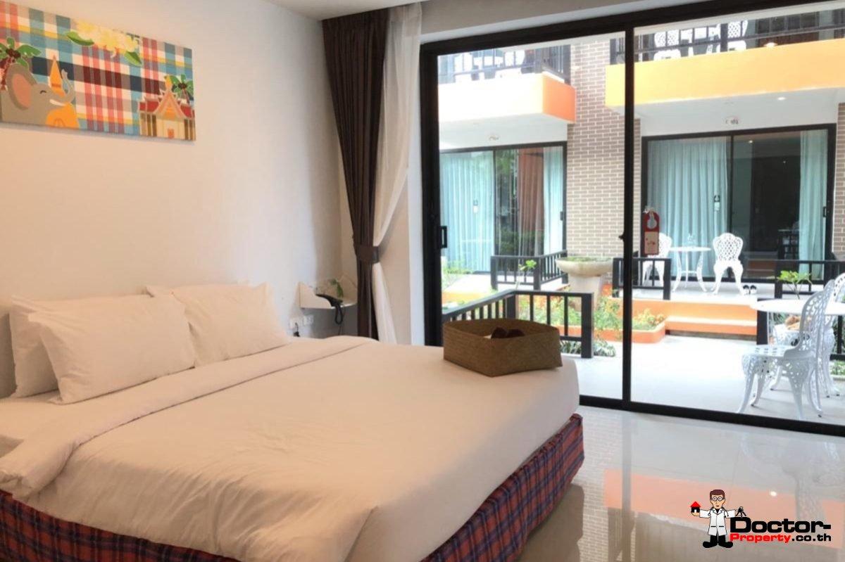 39 Room Health Resort/Hotel - Lamai Beach, Koh Samui - For Sale - Doctor Property Real Estate