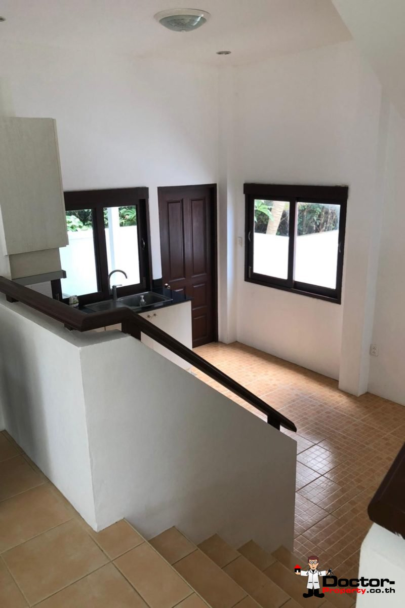 3 Bedroom House - Bo Phut, Koh Samui - For Sale - Doctor Property