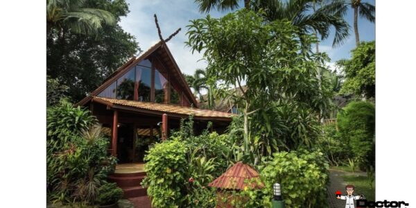 30 Meters to the beach - 2 Bedroom Villa in Bang Por - Koh Samui - for sale