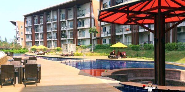 1 Bedroom Condo Unit - Bo Phut, Koh Samui - Doctor Property Real Estate
